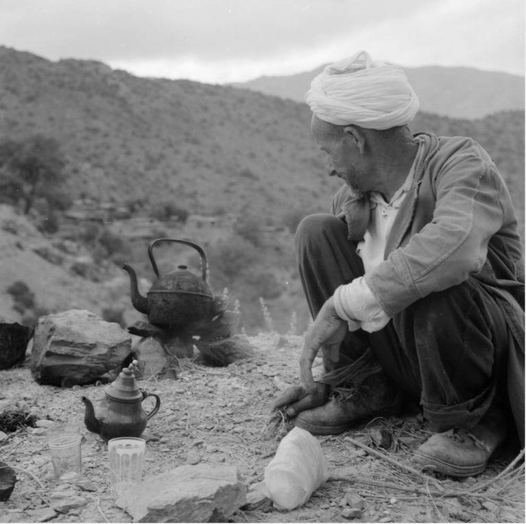 Maroc d'Antan en photos