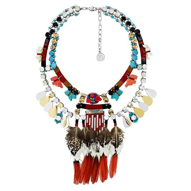 Les bijoux de festivals