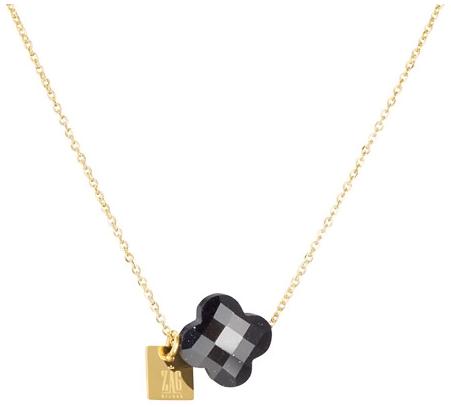 Le célèbre trèfle Zag bijoux