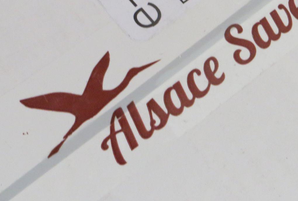 Entre  l'Alsace et la Franche Comté ...