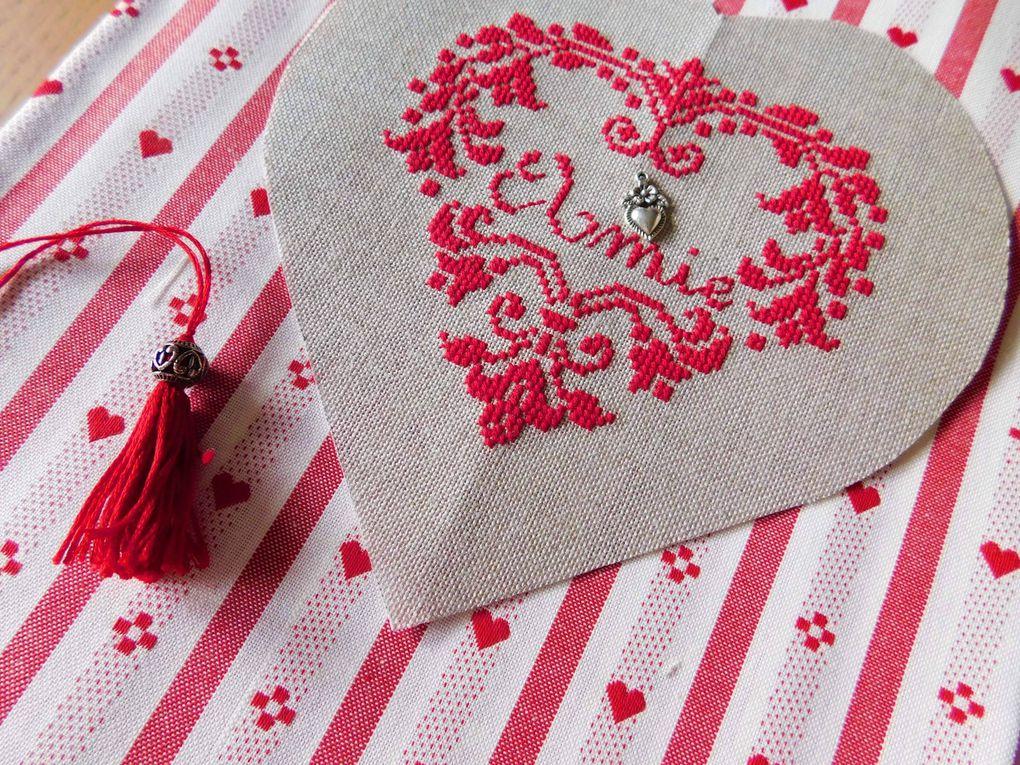Le Joli Coeur ...