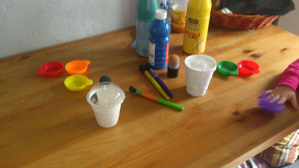 fête des mamies : recyclage verres MD