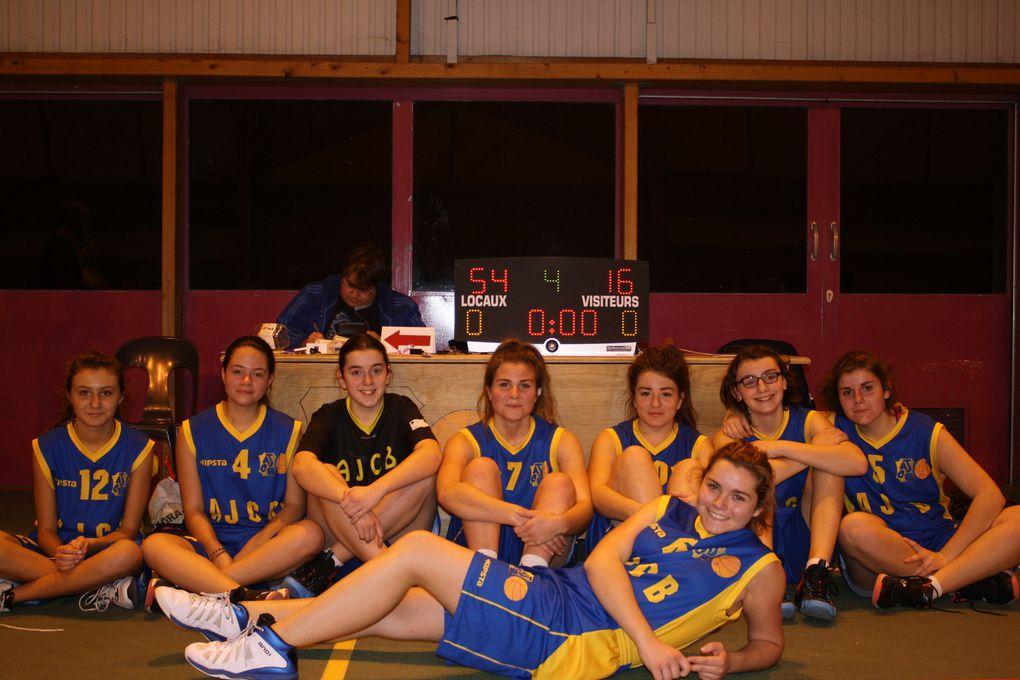 équipe U17F