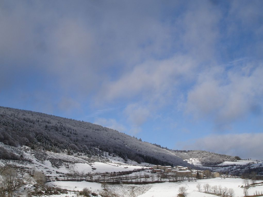 HIVER MARGERIDE