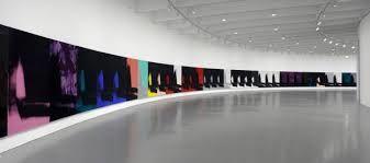 Les Shadows d'Andy Warhol
