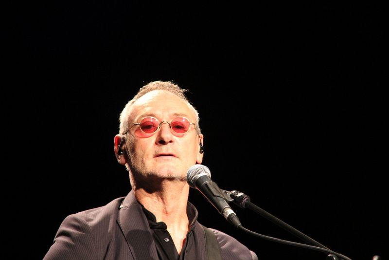 Michaël Jones en concert le jeudi 17 octobre aux 3 colombiers à Notre Dame de Gravenchon dans le cadre de la saison culturelle
