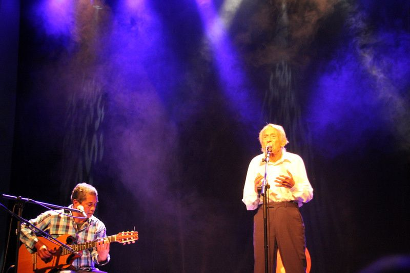 Graeme Allwright à Carentan 13-10-2015