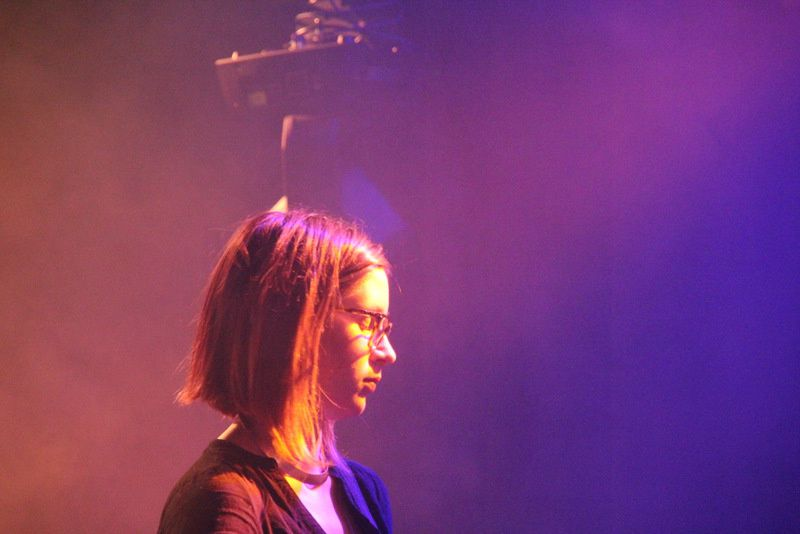 The Perkins Arcade 19-11-2016