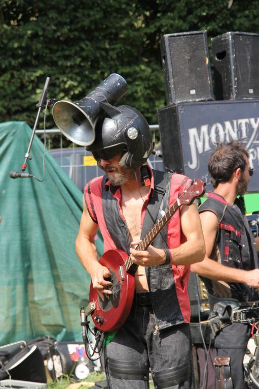 Monty Picon Cormeilles 27-08-2017