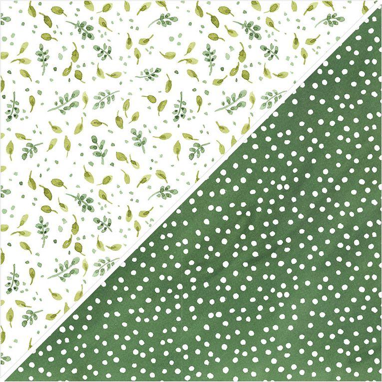 Délicate : Collection Jardin Anglais (Bleu Nuit, Feuillage Sauvage, Doux Suède, Fleur de cerisier, Lune de Miel, Macaron à la menthe, Melon Mambo, Murmure Blanc, Vert Olive)