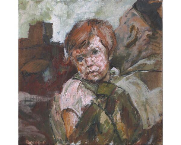 &quot&#x3B;L'ART RACONTE LE CORPS&quot&#x3B; 2011