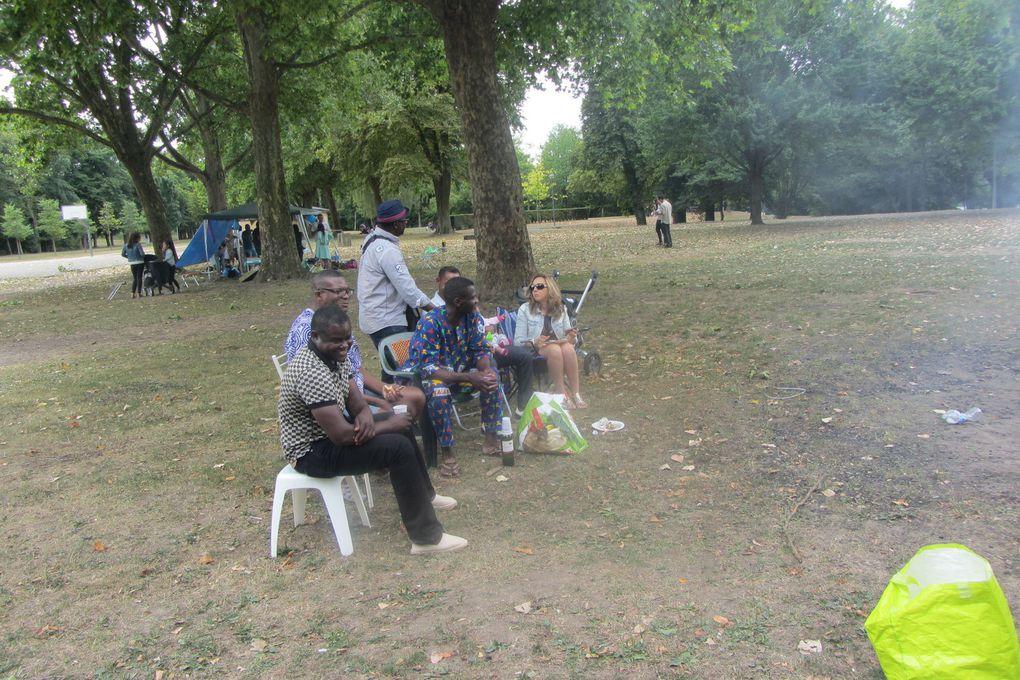 Photos Barbecue du 15 août 2015
