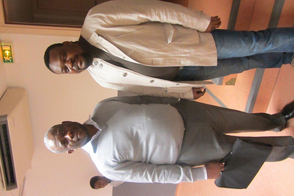 Photos Conférence Orientation scolaire