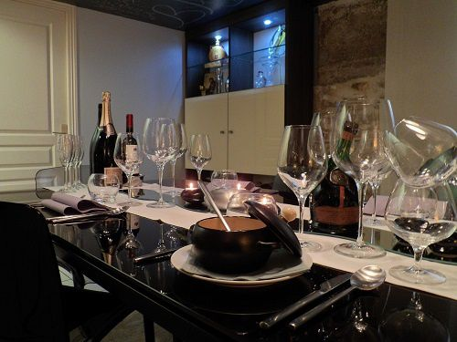Ateliers culinaires sur mesure - Paris