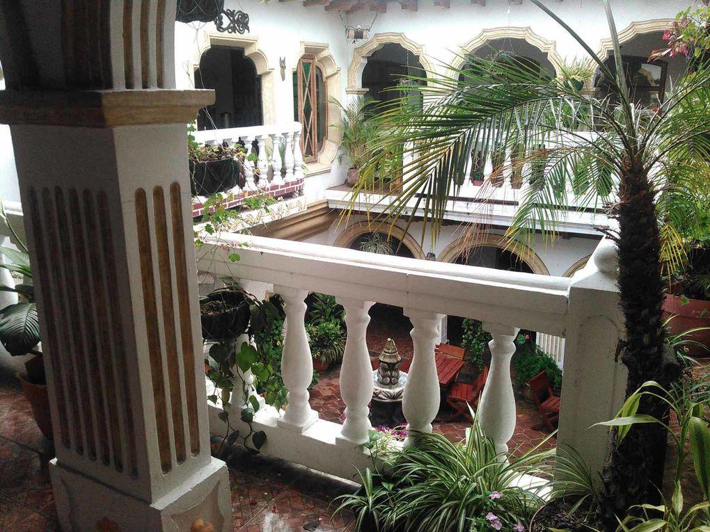 Hotel Euro Maya - Antigua