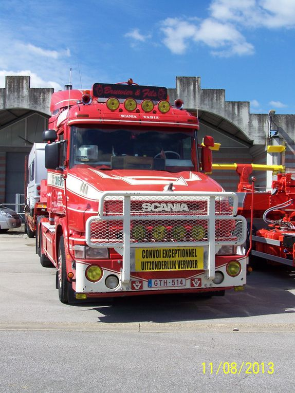 Bastogne 2013