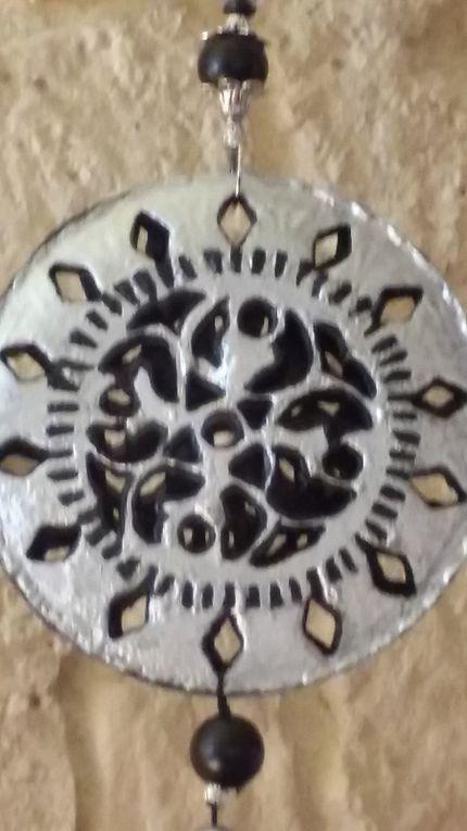 Bijoux de maison tendance tibétain
