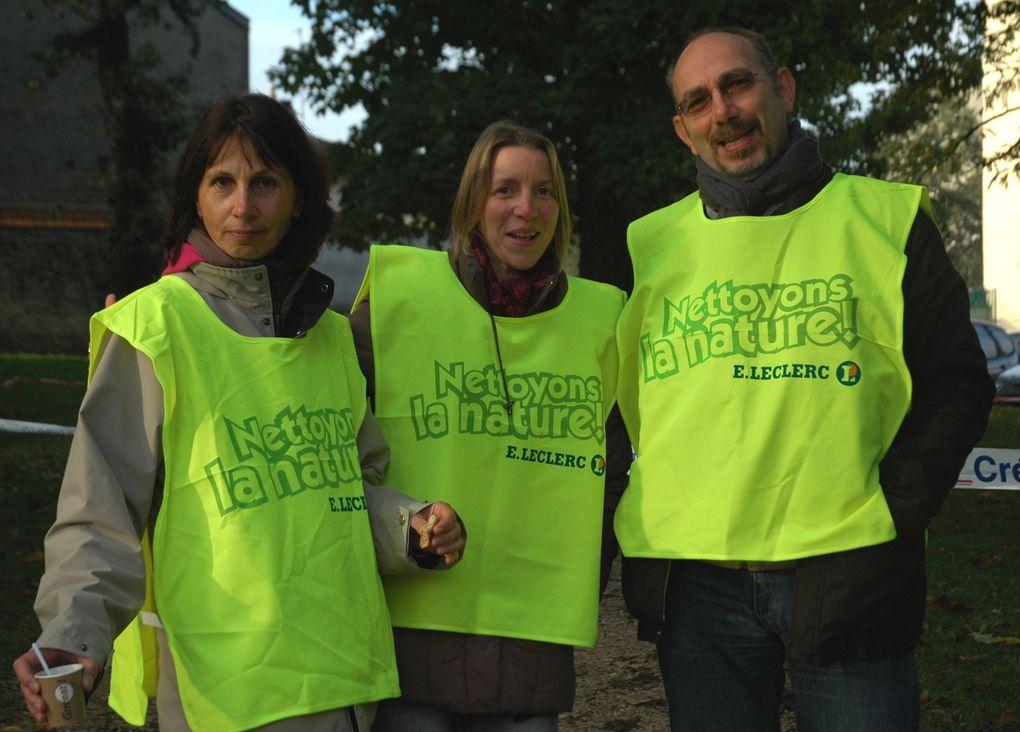 1200 collégiens pour le cross 2013 !!!