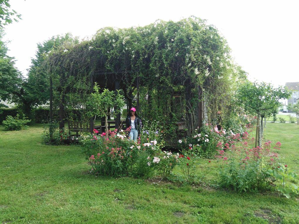 Festival des Jardins aux Salines royales