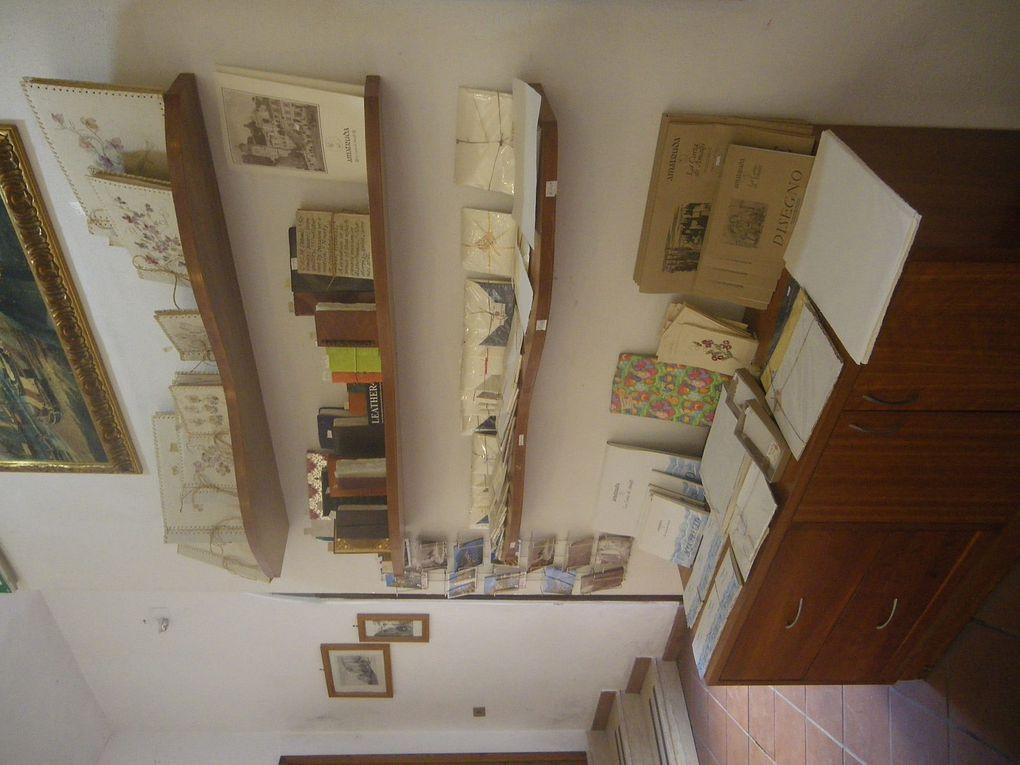 Des idées de souvenirs à rapporter d'Amalfi
