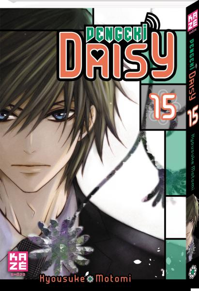Dengenki Daisy volume 15 chez Kazé Manga, Seven Deadly Sins tomes 1 & 2 chez Pika éditions