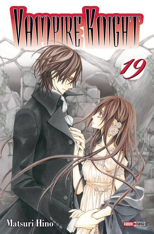 Drôles de racailles tome 21 et Space Brothers tome 5 chez Pika, Luck stealer tome 10 (FIN) chez Kazé manga, Vampire knight tome 19 (FIN) et The end of the world tome 3 chez Panini Manga
