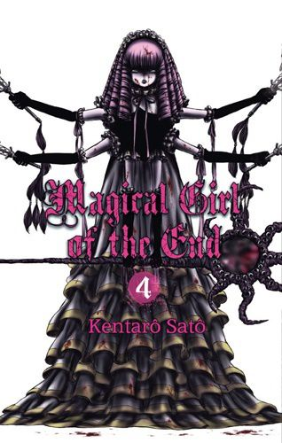 Bienvenue au club tome 4, Magical girl of the end tome 4, orange tome 2, Prisonnier Riku tome 3 chez Akata
