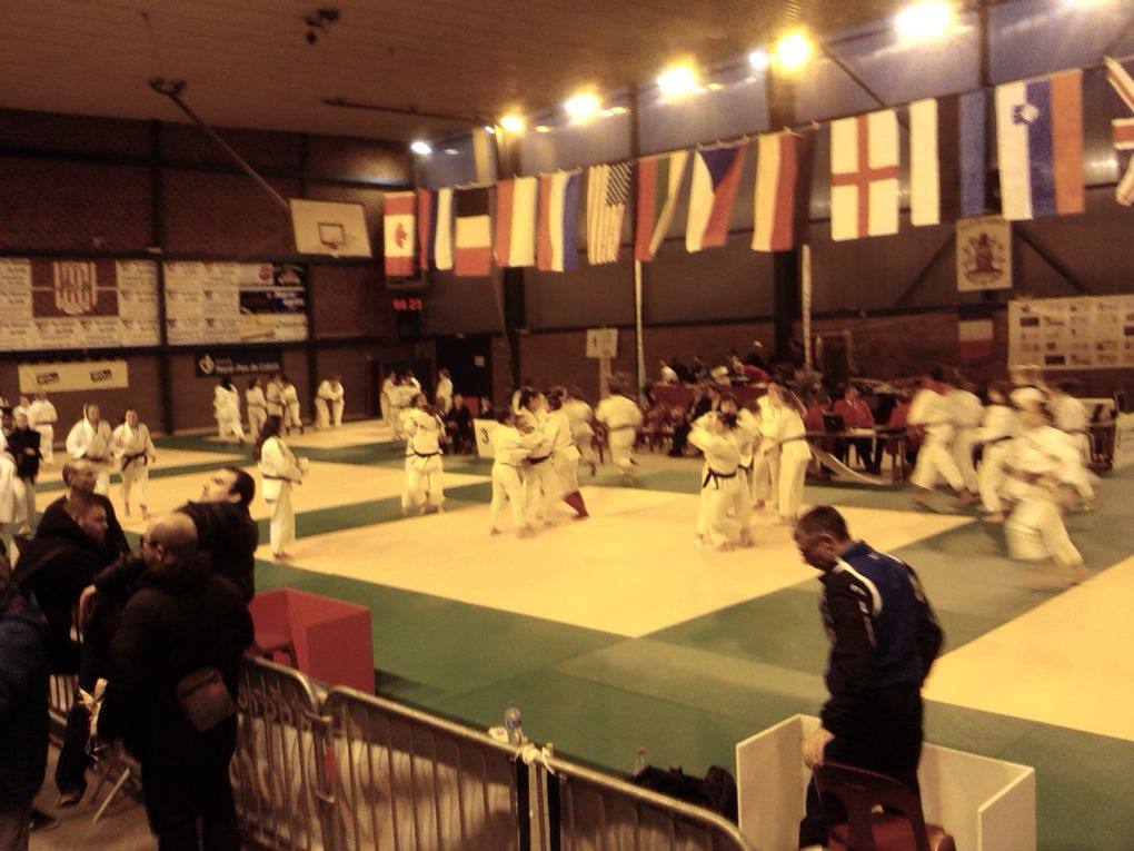 Tournoi international de HARNES