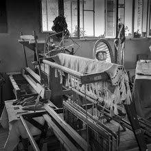 un photographe de passage à la Bonneterie : jean-Luc Billet