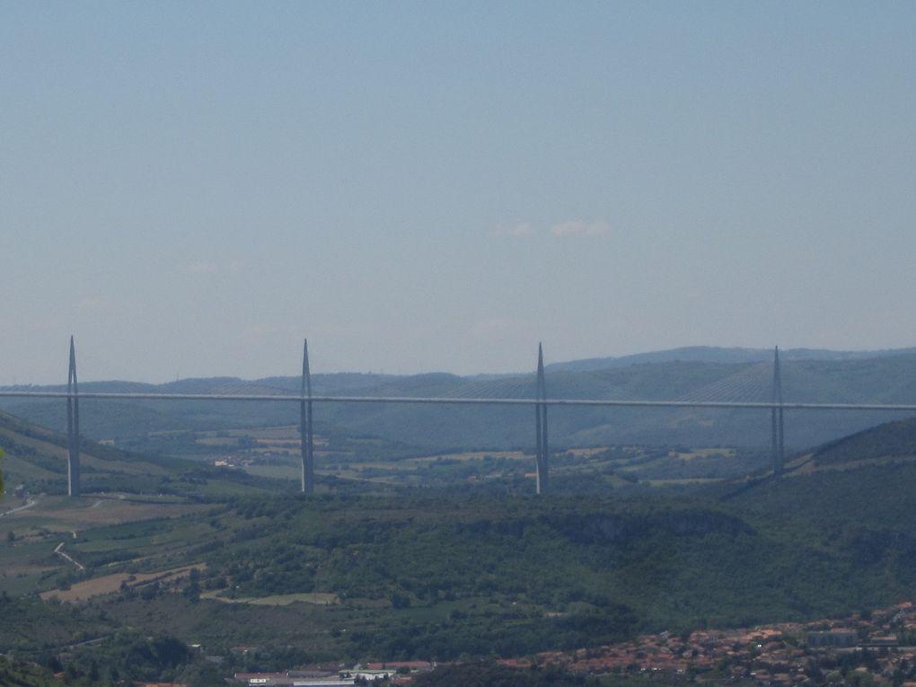 Le Viaduc de Millau......