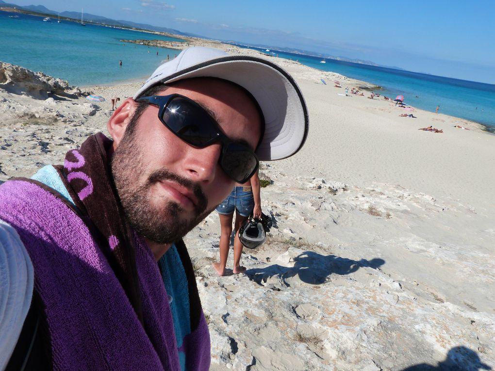 Formentera, la petite voisine d'ibiza
