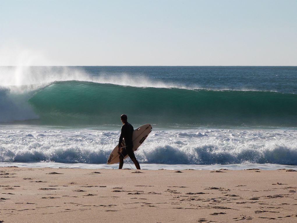 213- Les 10 meilleurs spots de surf au Portugal*