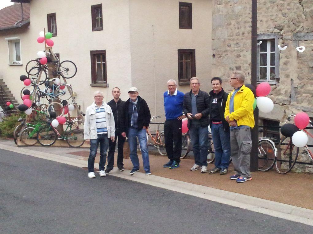 Cyclo les Copains d'Ambert