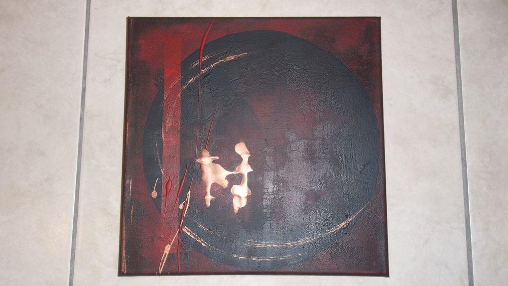 Album - toiles-2013