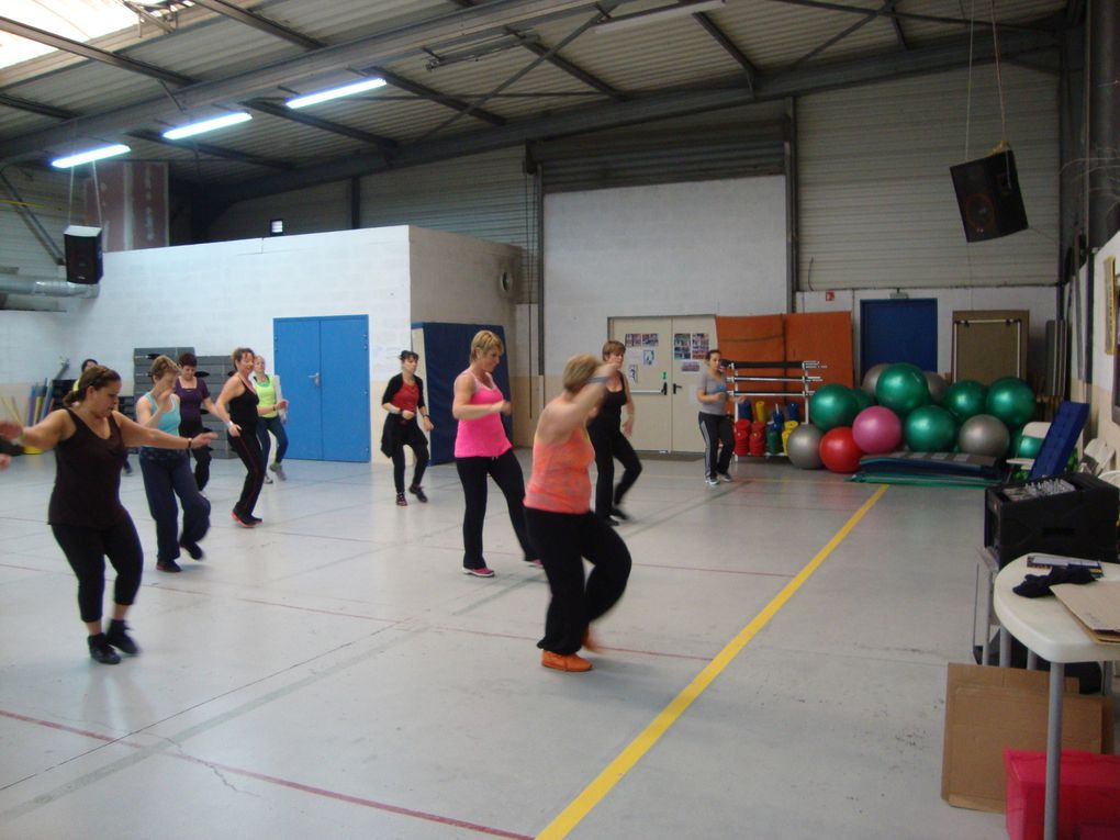 JOURNEE FITNESS 2014