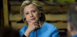 L'affaire des e-mails d'Hillary Clinton est susceptible de la suivre à la Maison Blanche