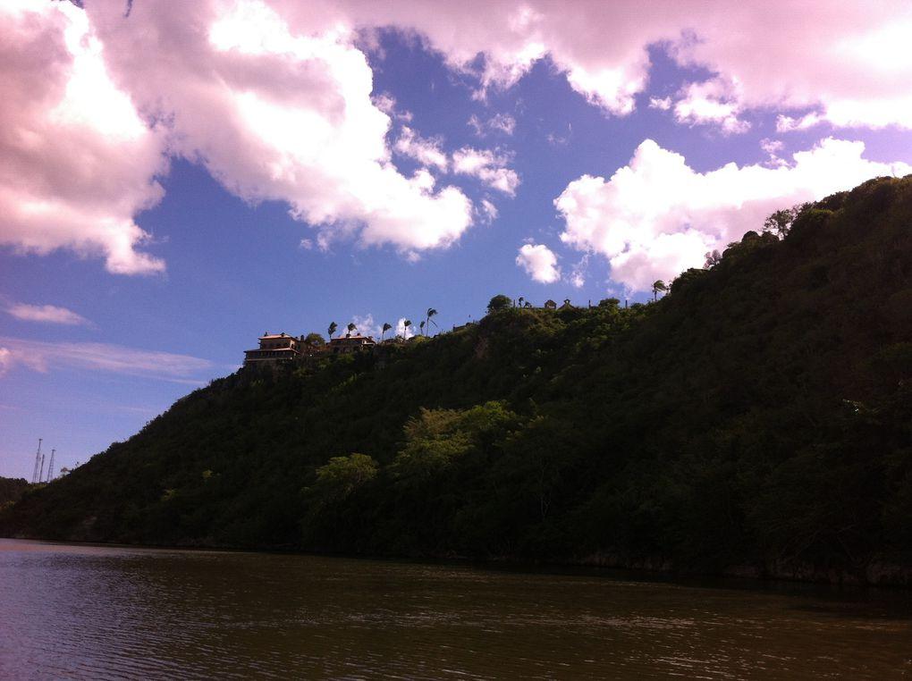 REPUBLIQUE DOMINICAINE 2013