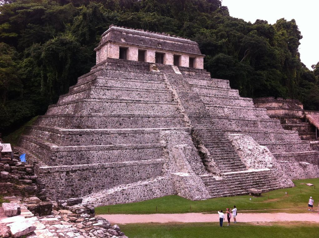 Mexique 2015