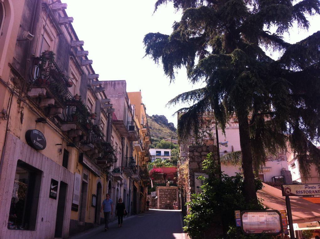 Sicile 2016