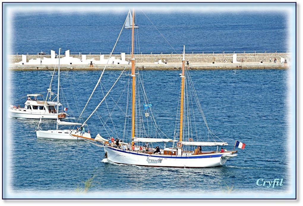 La Grande Parade Maritime (1)
