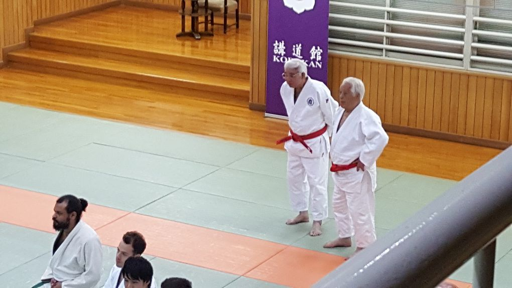 judo rencontre france japon