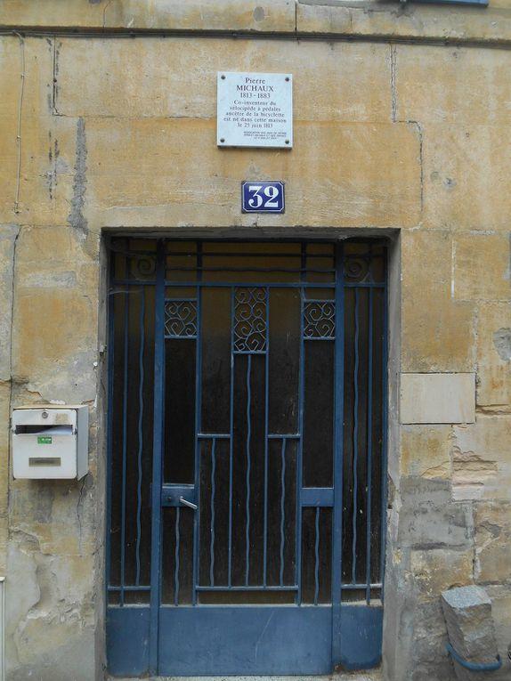 Cité de Bar le Duc