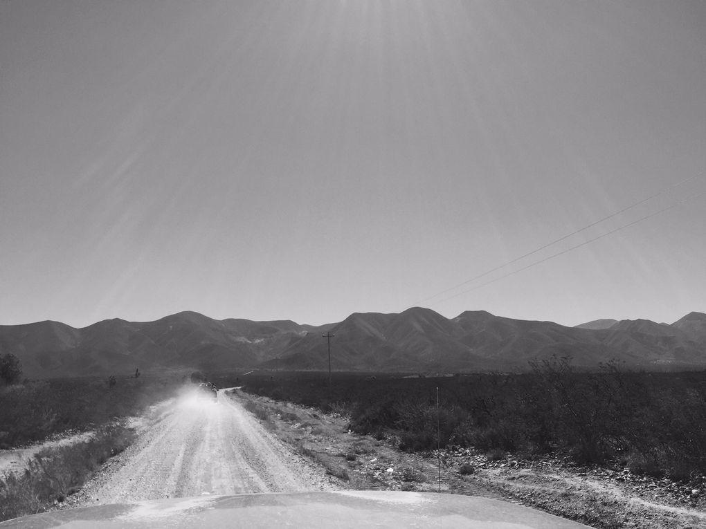 mars, Sopori et le désert