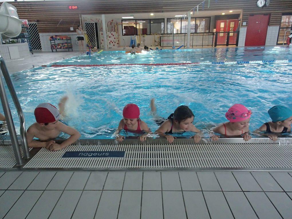 séquence piscine des GS-CP