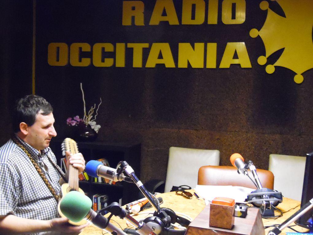 EMISSIONS RADIO A PARTIR DU MOIS DE MAI 2015
