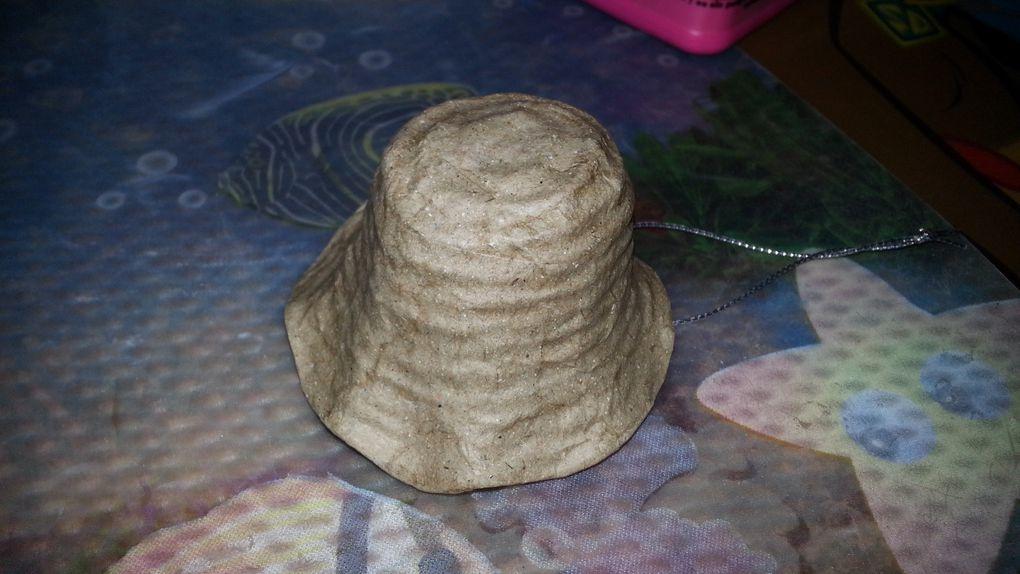 Un chapeau de Catherinette