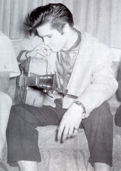 Photos Elvis Presley