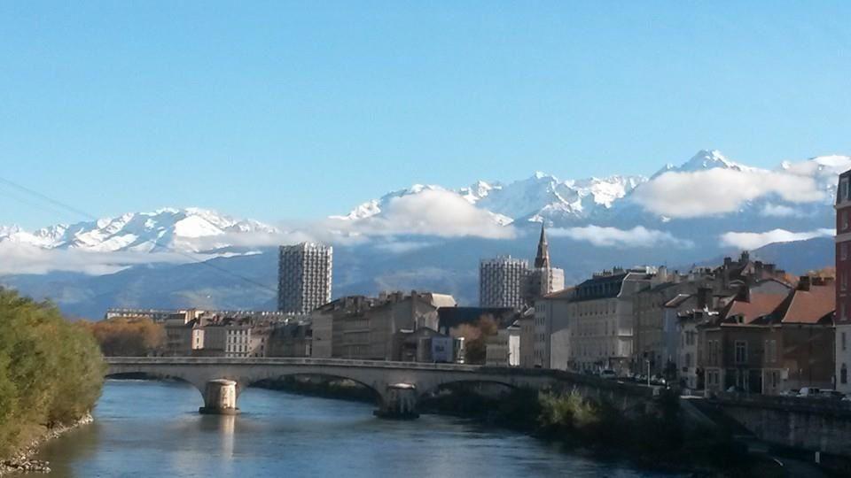 La Bastille - 13 novembre.