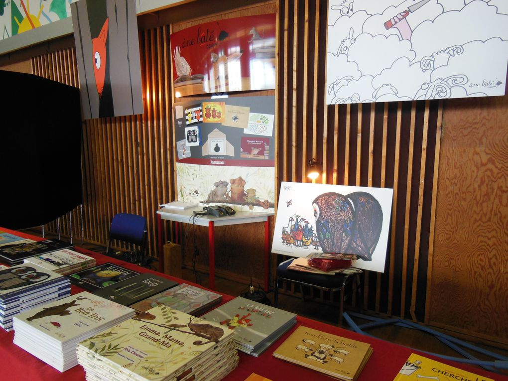 album salon 2013