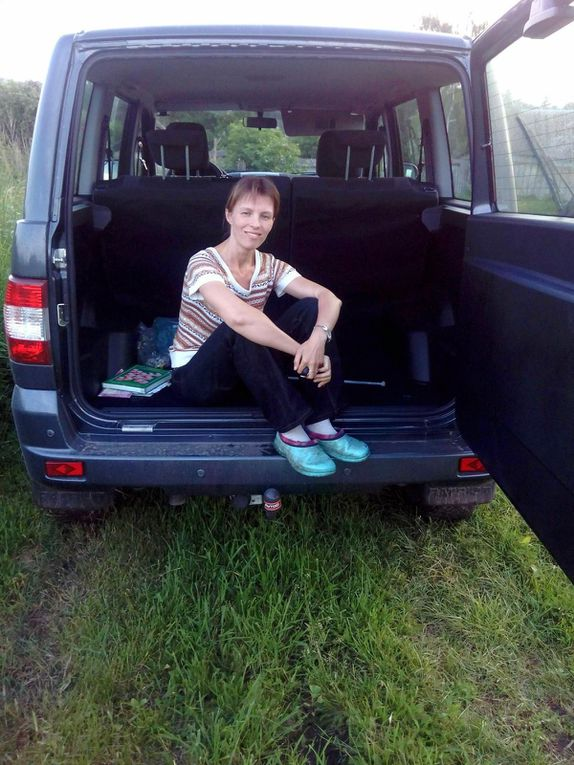Michel Dupré : journal d'un Français en Russie - 8